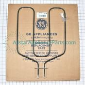 Ge Range Stove Oven Broil Element Wb44x173