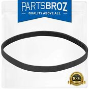 W10006384 Drive Belt For Whirlpool Washing Machines By Partsbroz