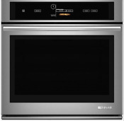 Jenn Air 30 Stainless Steel Smart Electric 5 Cu Ft Single Wall Oven Jjw3430ds