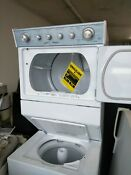 27 Inch Gas Washer And Dryer New In Box