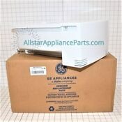 Ge Refrigerator Ice Bucket Assembly Wr17x23191