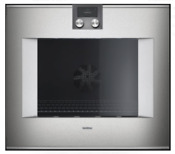 Gaggenau Bo480611 400 Series 30 Inch Single Electric Wall Oven In Sxsteel