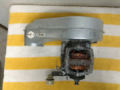 279787 3388238 Whirlpool Kenmore Dryer Motor And Blower Free Shipping