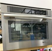 Jenn Air Jbs7524bs 24 Steam And Convection Wall Oven 110v