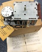New Old Stock Frigidaire Admiral Dishwasher Timer 89734 1 806914 5300806914