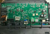 Frigidaire Washer Main Control Board Part 134957910