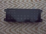 Kenmore Frigidaire Electrolux Stove Oven Range Control Board 316560127