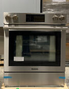 Blomberg Beru30420ss 30 Inch Freestanding Electric Range With Convection Oven