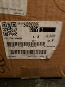242093005 Frigidaire Refrigerator Ice Container Assembly