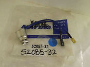 Maytag Whirlpool Refrigerator 52085 32 Defrost Thermostat New