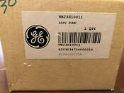 Ge Wh23x10011 Washer Drain Pump