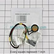 Lg Refrigerator Relay And Overload Kit Ebg60663207