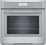 Thermador Me301ws Masterpiece Series 30 Single Wall Oven Stainless Steel