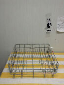 00249276 Bosch Dishwasher Lower Rack Assembly Free Shipping