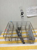 W11188800 Maytag Whirlpool Dishwasher Dishrack Upper Rack Free Shipping