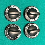 Ge Stove Cooktop Knobs Wb3k5310 Price Is For One Knob