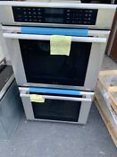 New Thermador Double Oven Med302es
