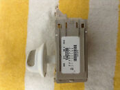 134237200 Kenmore Dryer Timer Free Shipping