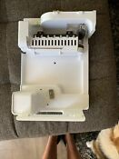 Ice Maker And Container Kenmore Elite Refrigerator Model 795 71033 0