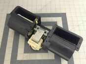 Ge Oven Cooling Fan Motor Assembly Wb26x10264