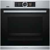 Bosch Hbe5452uc 500 Series 24 Inch Smart Single Electric Wall Oven Stainless