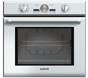 Thermador Professional Series Pod301j 30 Single Electric Wall Oven Stainless