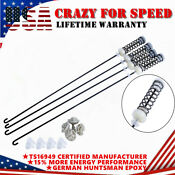 W10780048 Washer Suspension Rod Kit For Whirlpool Kenmore Washer Dryer Parts