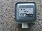 Witol Microwave Magnetron 2m319j 16062146