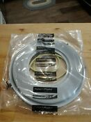 Fisher Paykel Dish Drawer Dishwasher Heater Plate W O Ring 527702 526444 Dd603