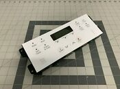 Electrolux Frigidaire Range Oven Control Board 316630005