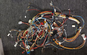 Kenmore Elite Oven 79048913410 New Part Used All Wiring Harnesses