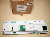 Electrolux 134557200 Dryer Control Board