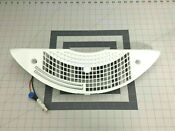 Whirlpool Kenmore Maytag Dryer Lint Screen Grille Cover 8544723 W11117302