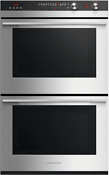 Fisher Paykel Ob30dtepx3n 30 Double Electric Wall Oven In Stainless Steel
