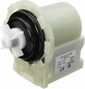 8540024 Water Pump Compatible With Whirlpool Washers By Partsbroz
