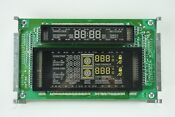 Genuine Thermador Double Oven Control Display Board 486915 00486915 16 11 328
