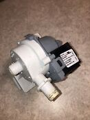 Frigidaire Washer Circulation Pump Part 137283300