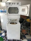 Whirlpool Stackable Washer Dryer 3 5 Cu Ft Washer 5 9 Cu Ft Dryer