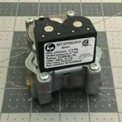 Whirlpool Maytag Dryer Dryer Gas Valve Assembly W10304604