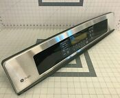 Ge Built In Oven 30 Touch Panel Only Wb36t10559 Board Not Included