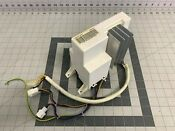 Ge Washer Inverter Motor Control Board Wh12x10400 Wh12x10418