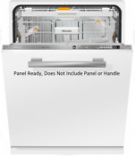 Miele G7156scvi 24 Inch Fully Integrated Dishwasher Panel Ready