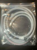Lg Washer Hot Cold Inlet Hoses Parts Aaa76517704 Universal Fit