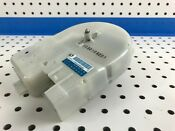 Hotpoint Ge Washer Timer 175d6604p053 Wh12x10527