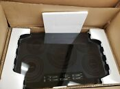 New Frigidaire Gallery Fgic3666tb Touch Control Timer 36 Induction Cooktop