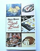 O Keefe Merritt Vintage Stove Operating Guide And Cook Book 1950s Ranges