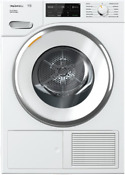 Miele Twi180 24 Electric Dryer With 18 Dry Cycles In White