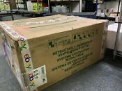 Whirlpool Retractable Downdraft System With Interior Blower Motor Uxd8630dys