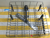 W11501779 Maytag Whirlpool Dishwasher Upper Rack Assembly Free Shipping