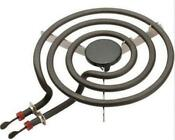 Electric Range Stove Burner Surface Element Replacement 6 3 Turn
